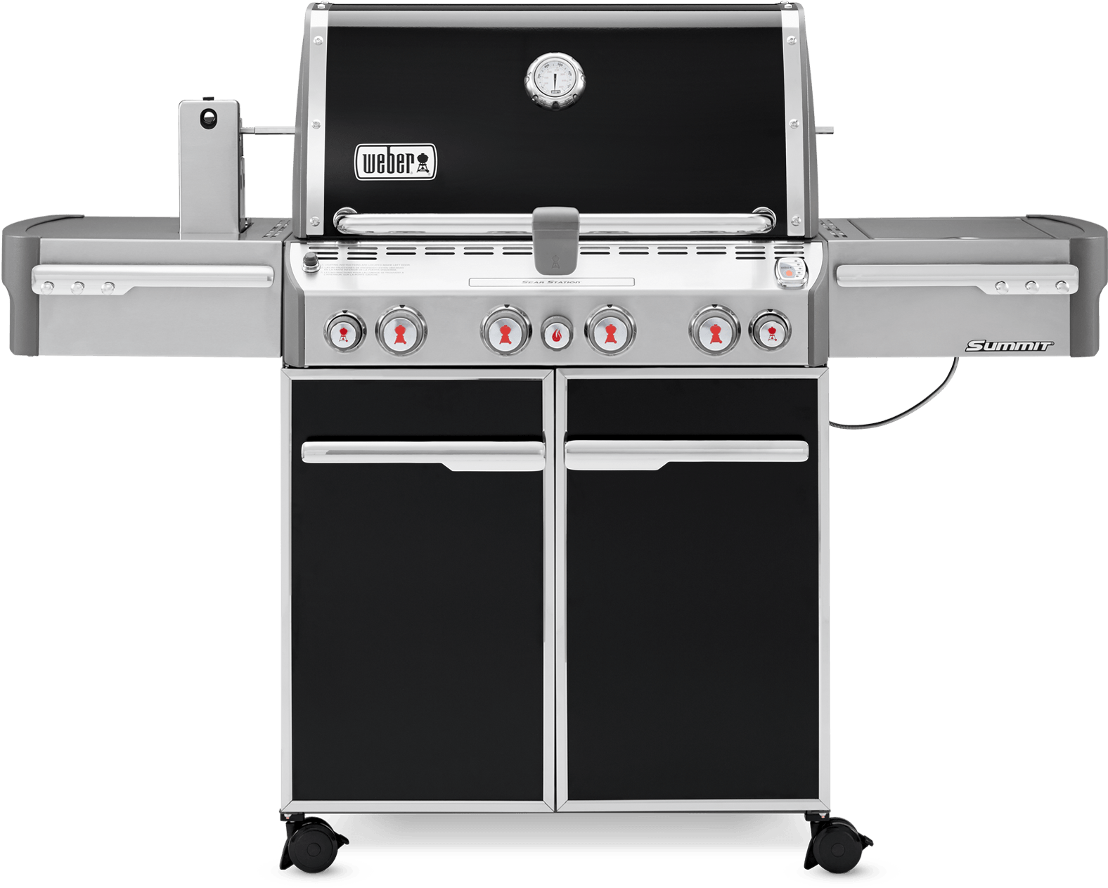 Download hd summit e. Transparent grill webber picture free stock