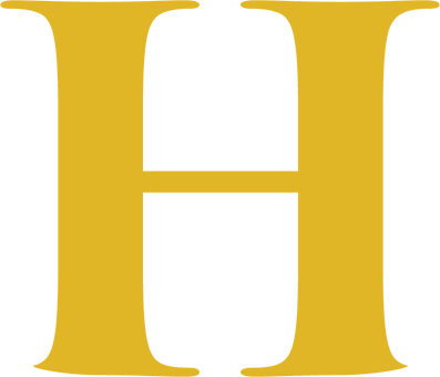 H transparent yellow. Horigans house of taps