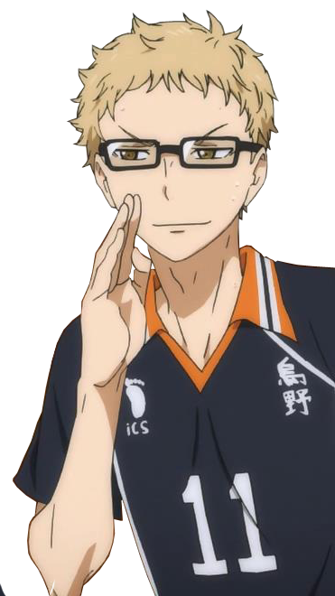 Transparent haikyuu anime. Spoilers second season episode