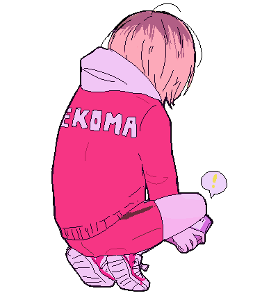 Transparent haikyuu yuu. Kenma via tumblr shared