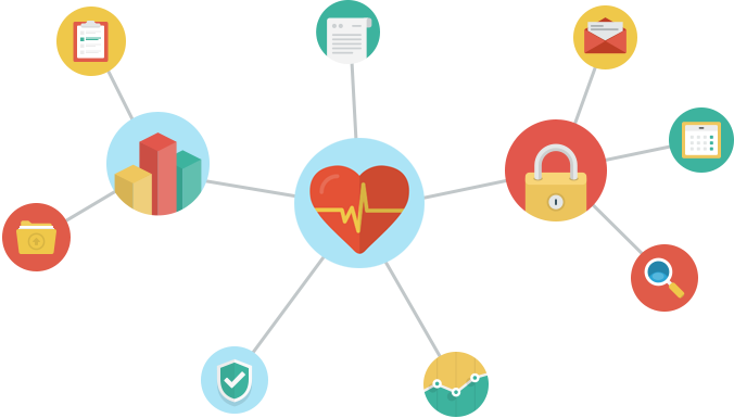 Transparent healthcare clipart. Library stock huge