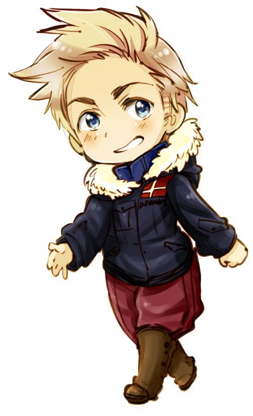 Transparent hetalia denmark. Pinterest and anime
