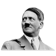 Transparent hitler. Adolf png image with