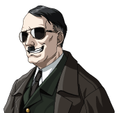 Transparent hitler chan. Meanwhile in spain comment