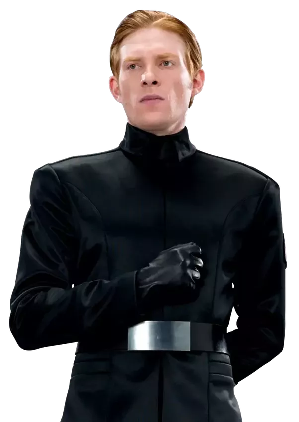 Transparent hitler kylo ren. What is your opinion