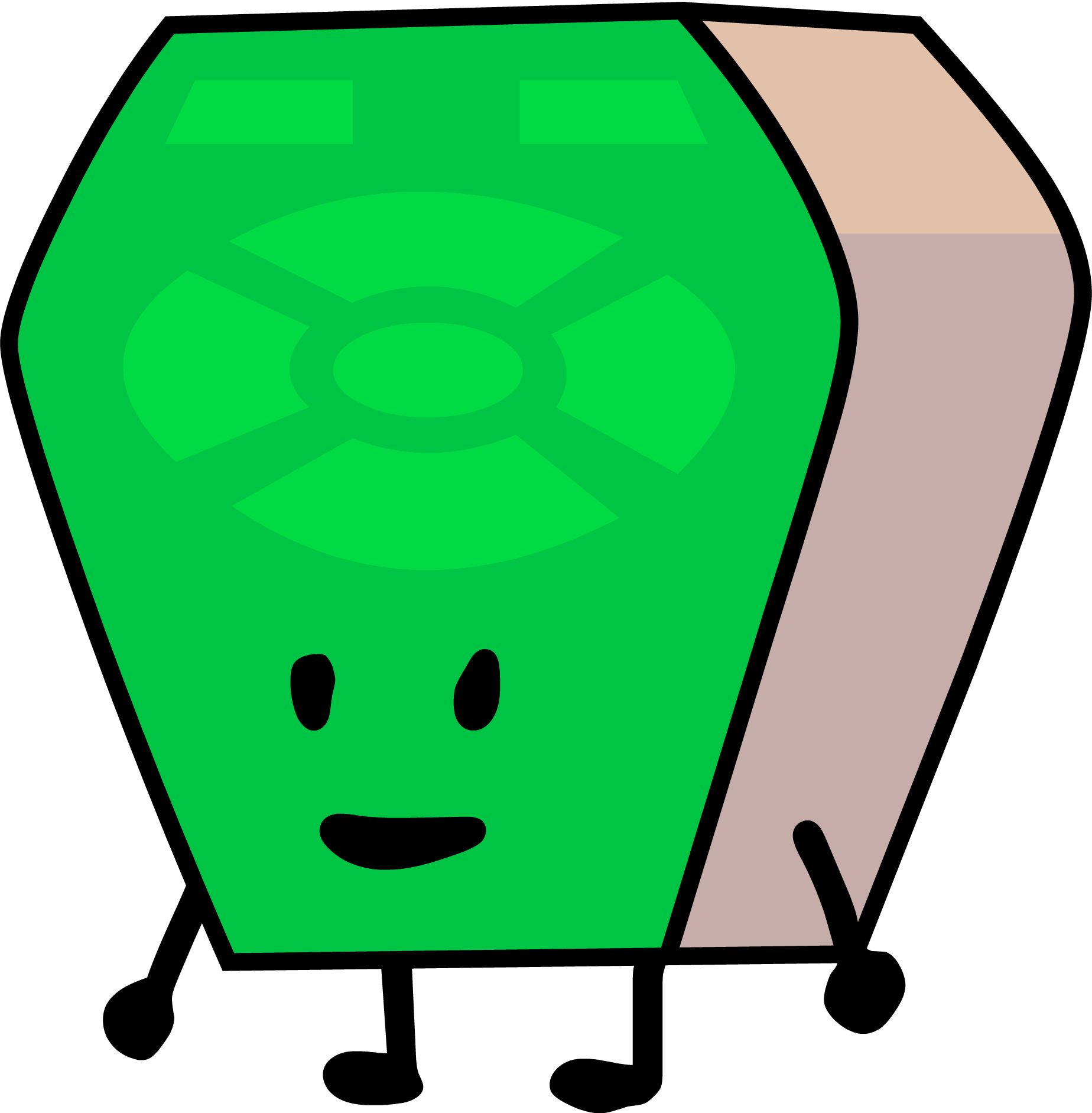 Transparent hole battle for dream island. Image retree png wiki