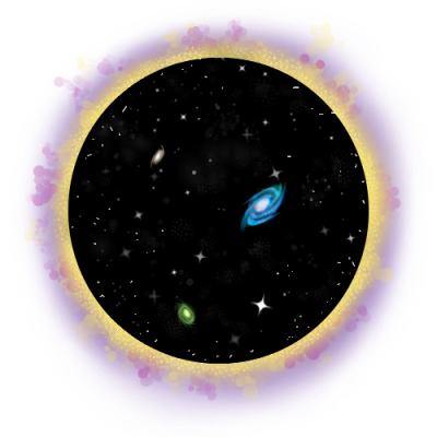 Transparent hole outer space. Download free png black