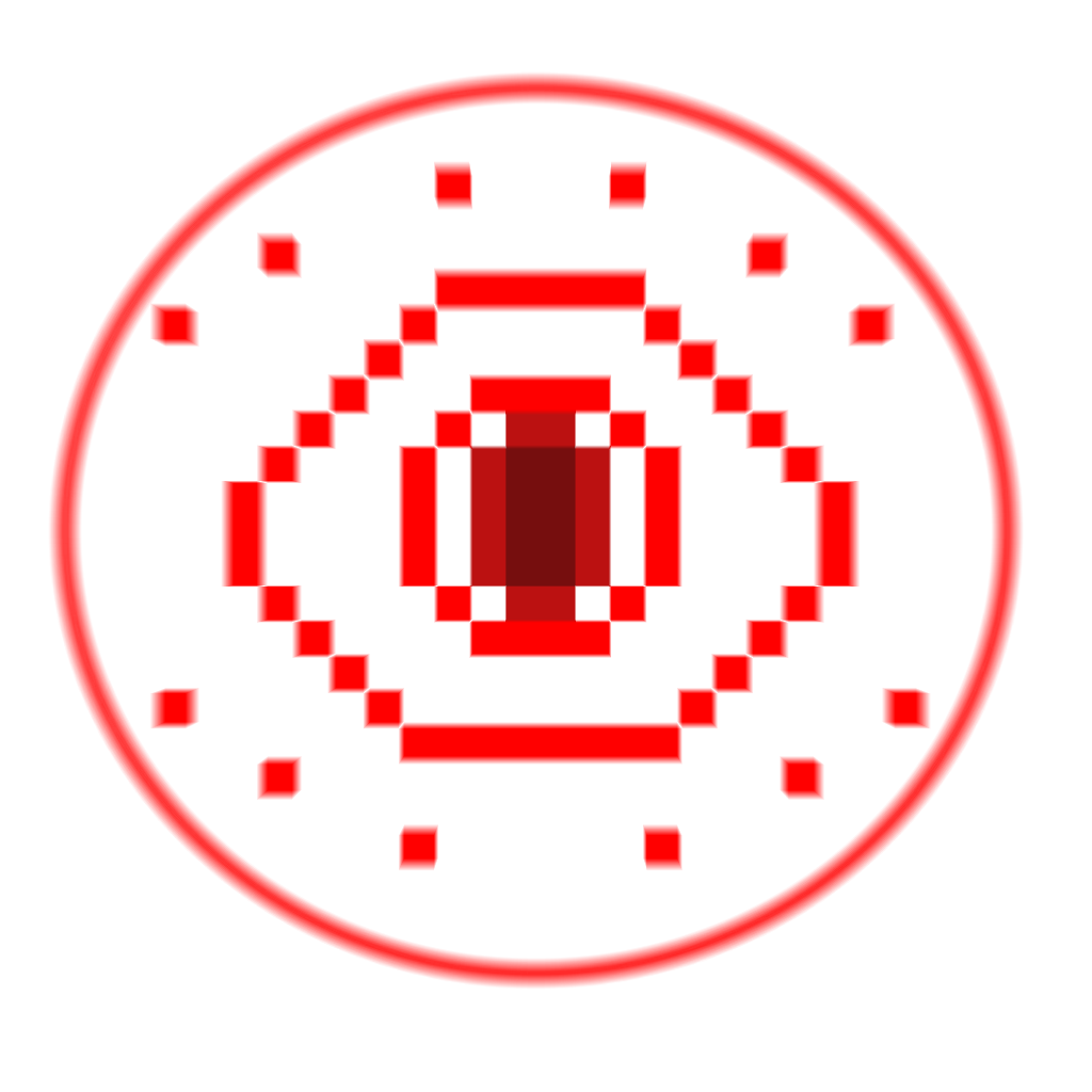 Transparent horror dark red. A place malware wiki