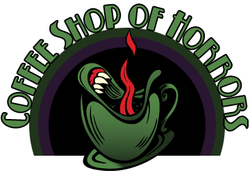 Transparent horror part 1. Coffee shop of horrors