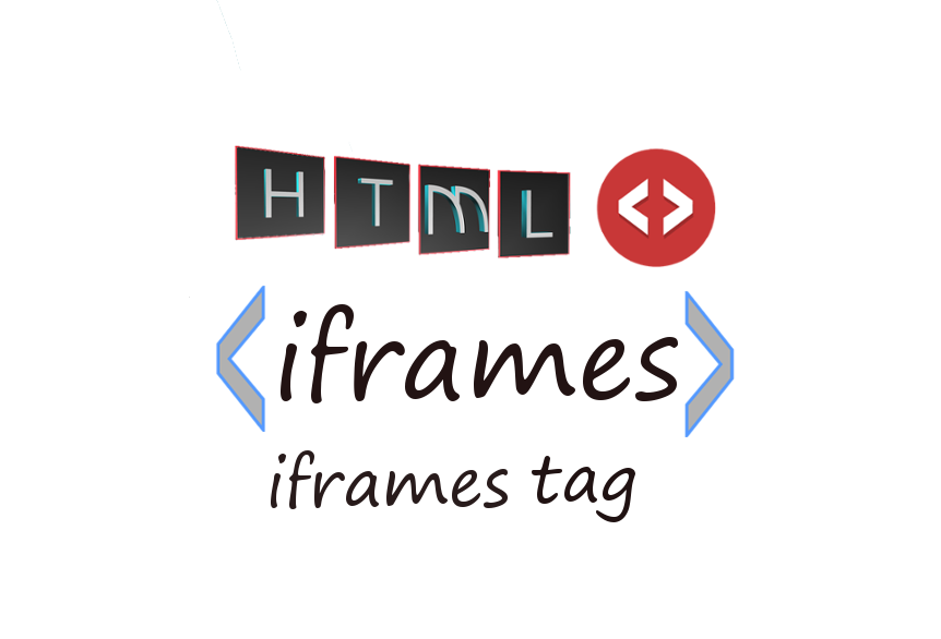 Transparent iframes anchor. Display web page in