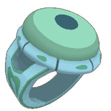Transparent items animal jam. Leg archives glitched rings