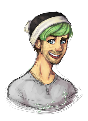 Transparent jacksepticeye clear. In a dream jackseptic