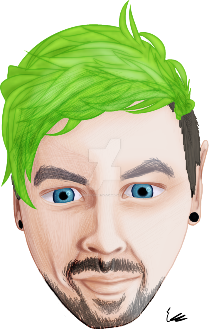 Transparent jacksepticeye head. Or by qcumberqueen on