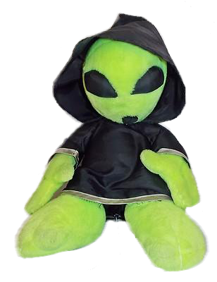 Transparent jacksepticeye plushie. Green tumblr nghtcrawlers