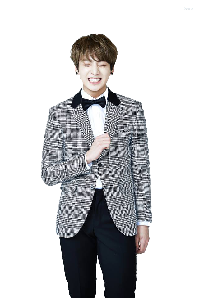 Transparent jungkook background. Bts render by hikarikida