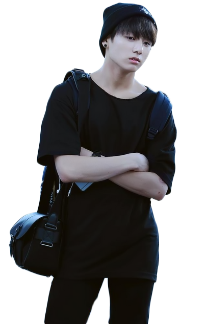 Transparent jungkook deviantart. Bts render by hikarikida