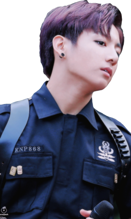 Transparent jungkook uniform. Bts jeon png by