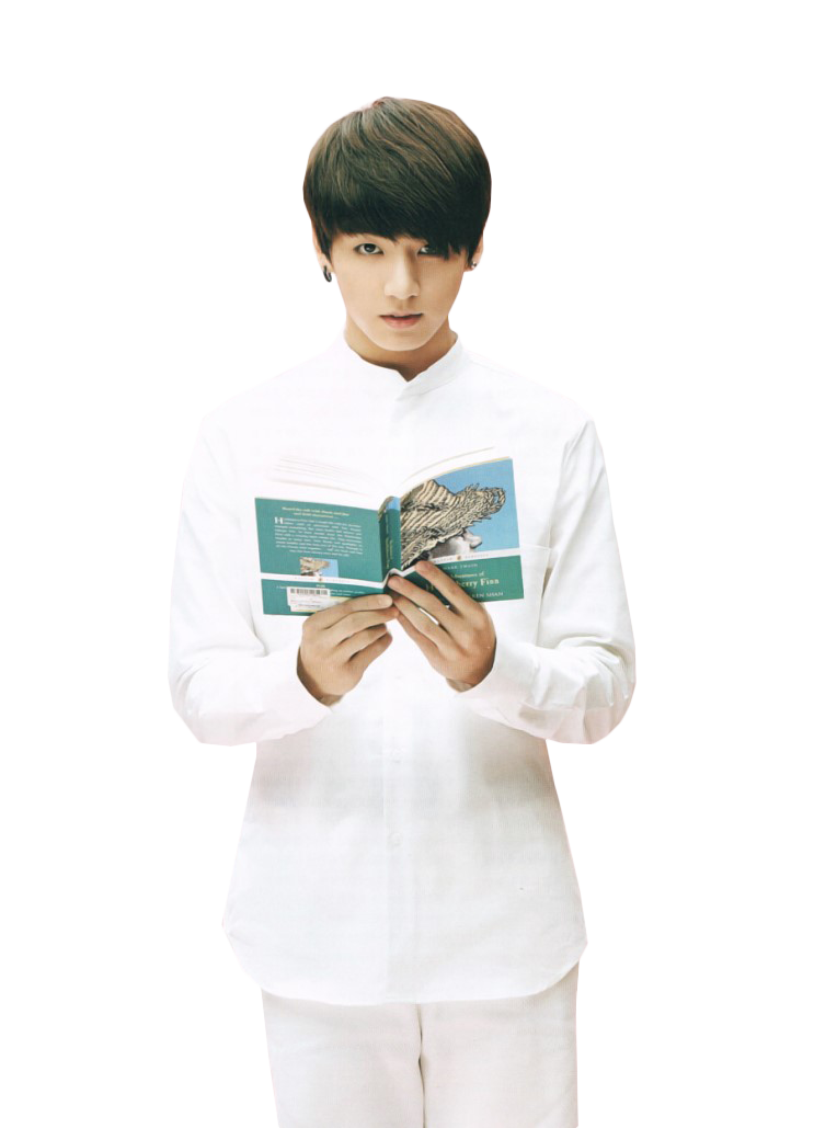 Transparent jungkook photoshoot. Png by jinbeans on