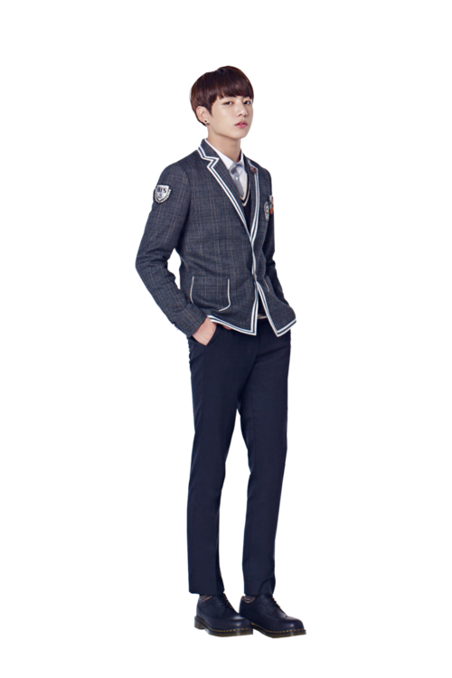 Transparent jungkook standing. Png http strawberry goodies