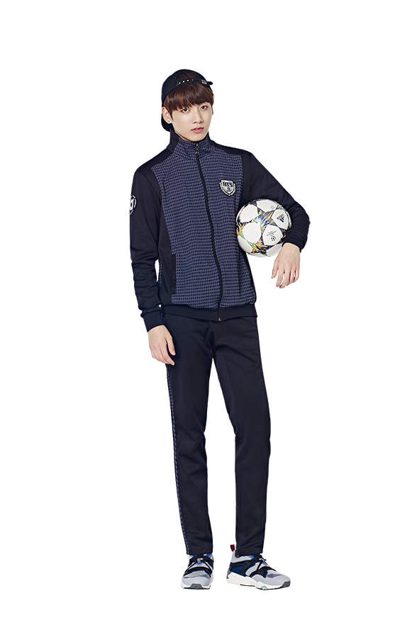Transparent jungkook uniform. Bts for smart school