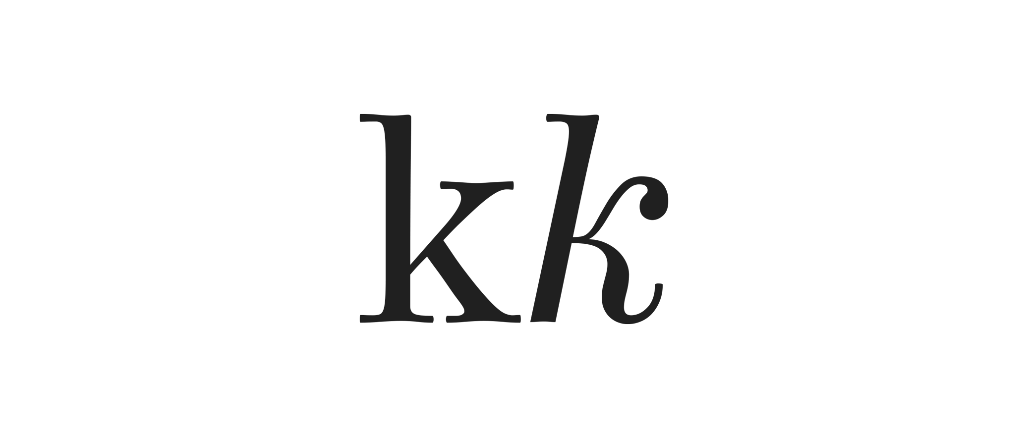 Transparent k different font. Hercules review journal the