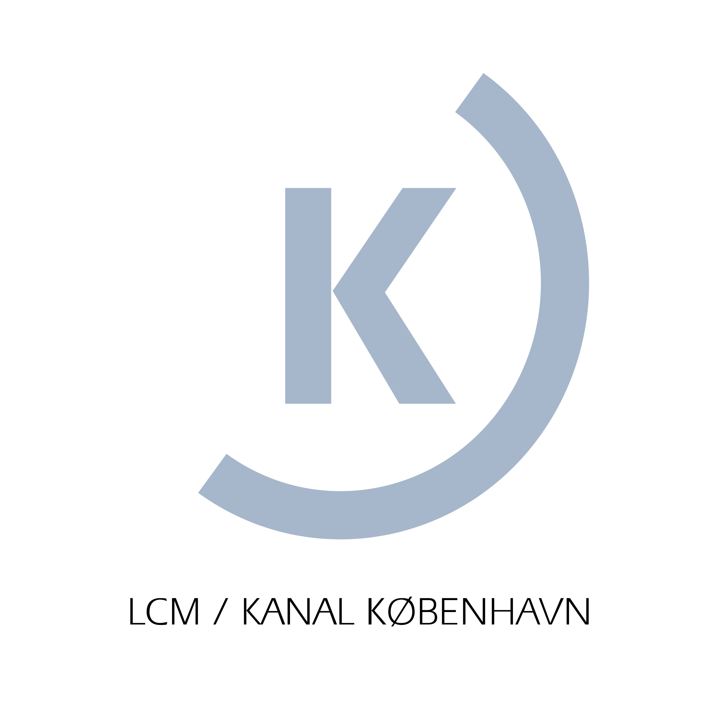Transparent k vector png. Lcm kanal logo svg