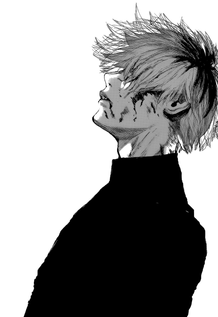 transparent kaneki ken son