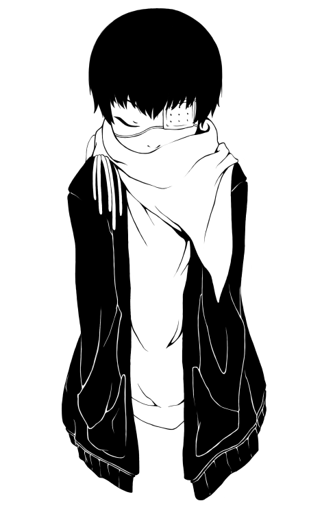 Transparent kaneki tumblr. No longer active