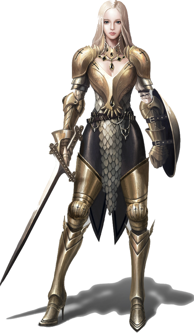 Transparent knight female. Pin by enzo vaca