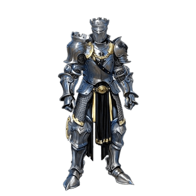 Transparent knight fictional. Fantasy png stickpng