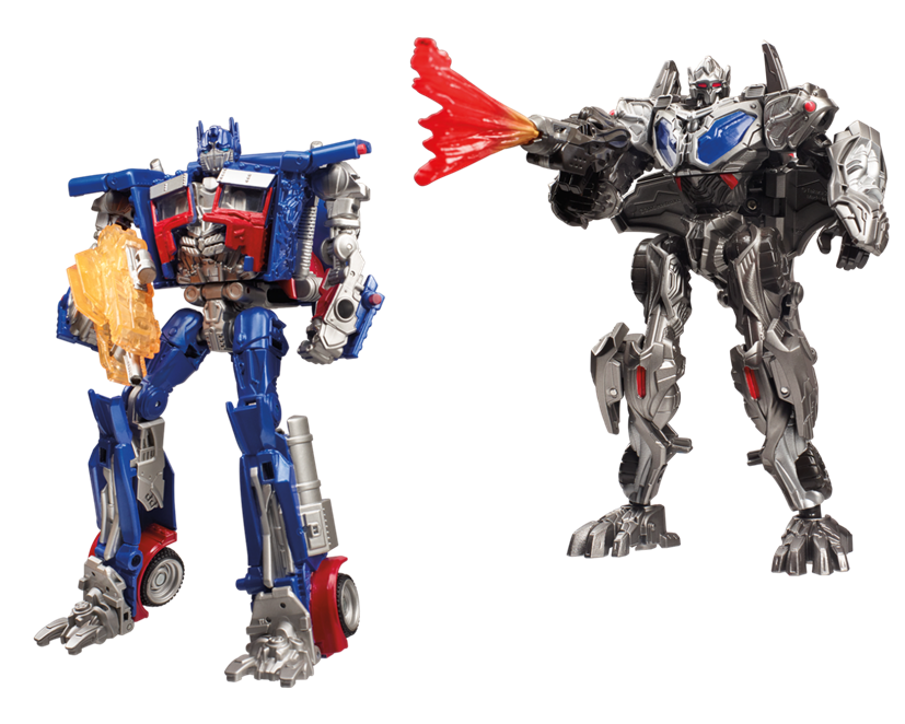 Transparent knight optimus prime. Transformers the last mission