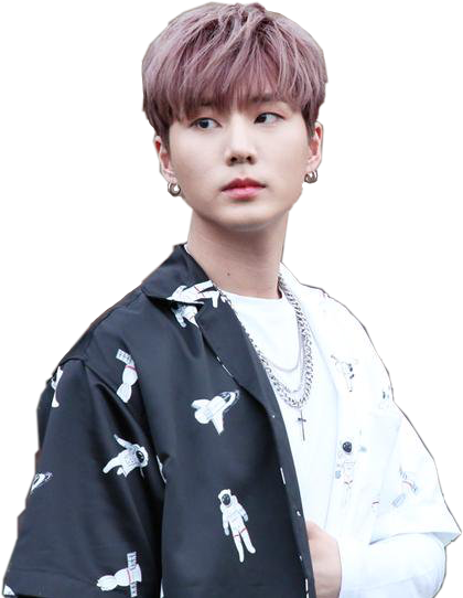 Transparent kpop. Youngk day youngkday png
