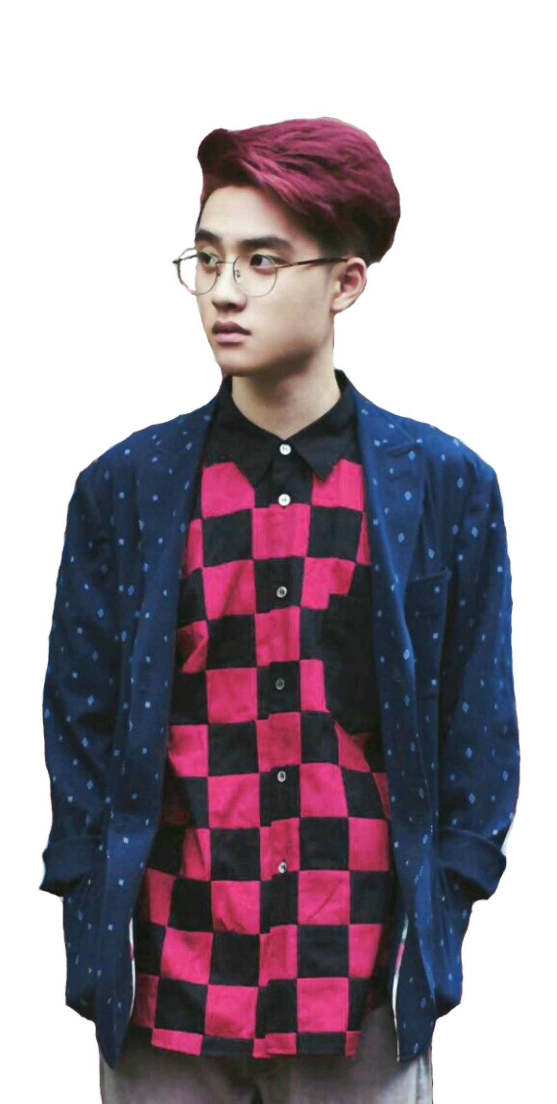 Do kyungsoo png wallpapers. Transparent kpop background banner free download