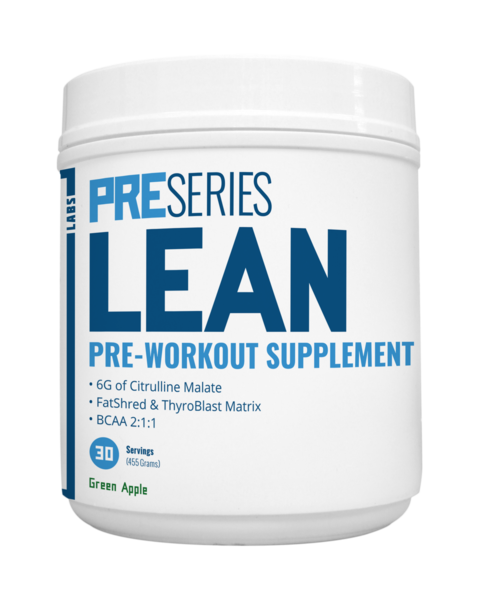 Transparent lab lean. Preseries is the best