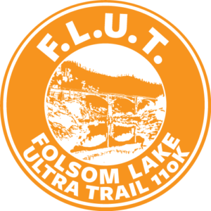 Transparent lake ultra. Folsom trail clockwise course
