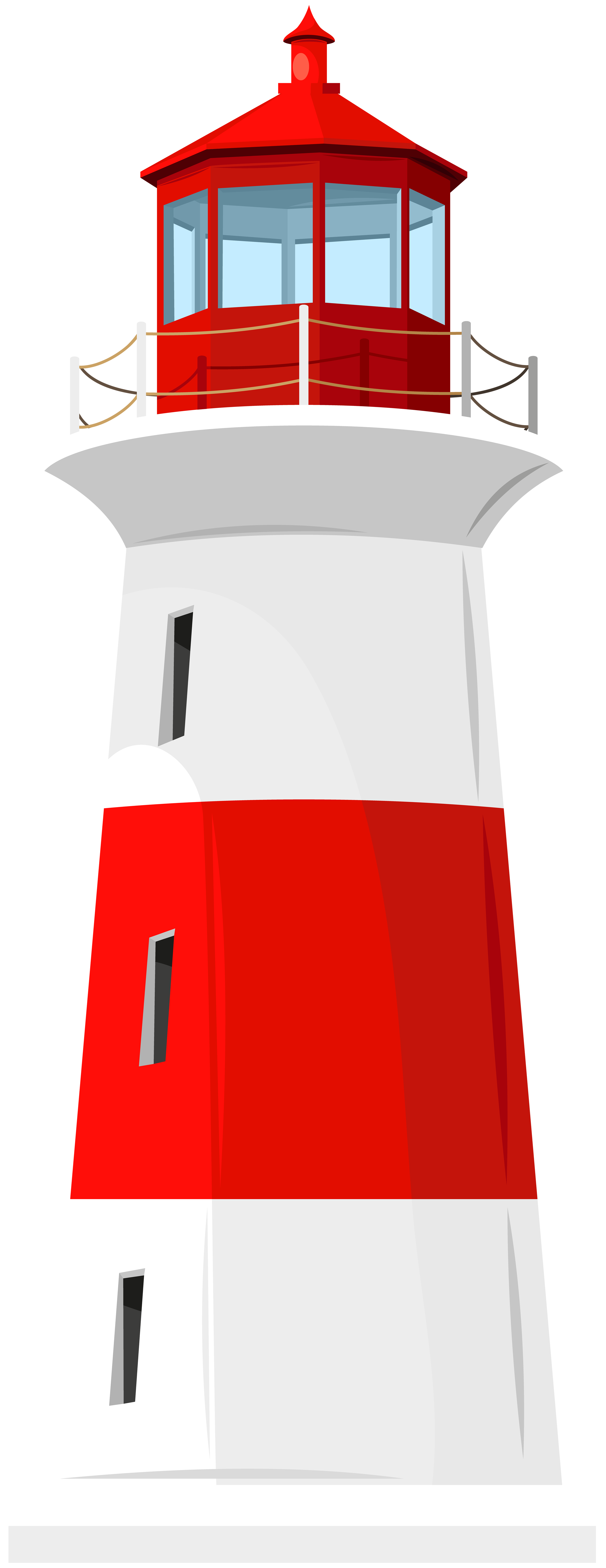 Transparent lighthouse clipart. Collection of high