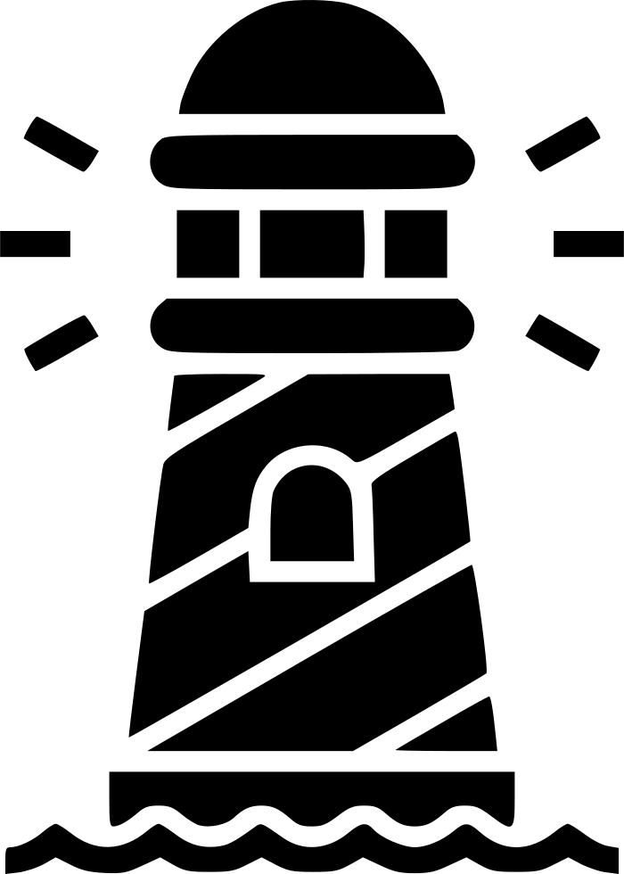 Lighthouse transparent svg. Png icon free download