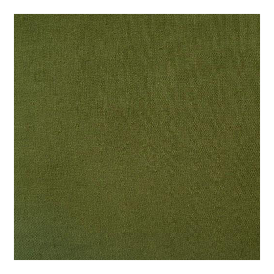 Transparent linen yard. Lino green fabric chairish