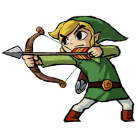 Transparent link zelda clipart. Download the legend of