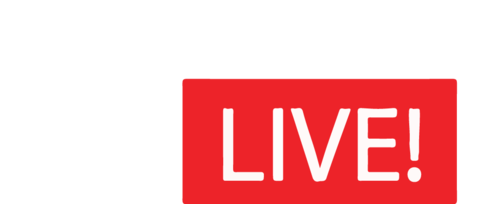 Transparent live logo. Marketing we do liquor