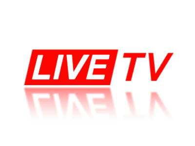 Transparent Live Tv India Transparent & PNG Clipart Free Download