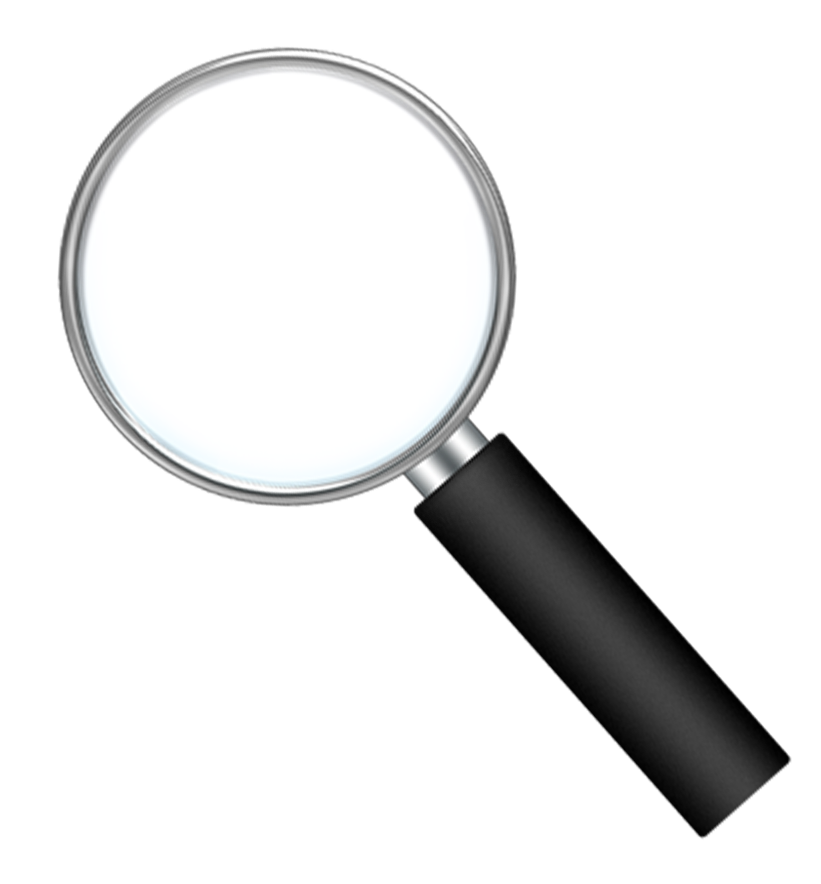 Transparent magnifying glass png. Icon transprent free download