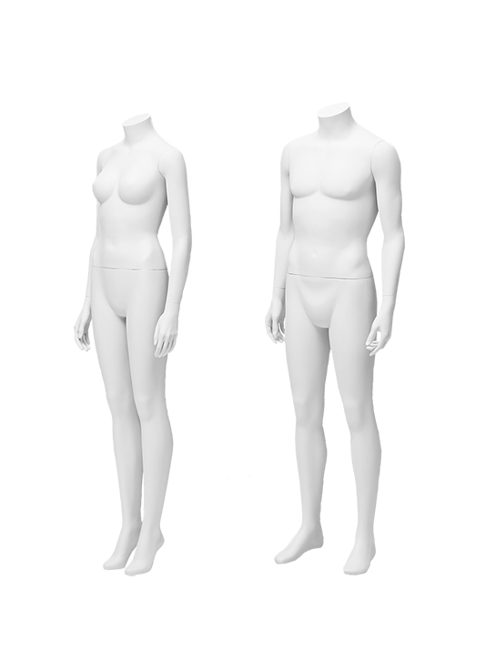 And bust form hire. Transparent mannequin png