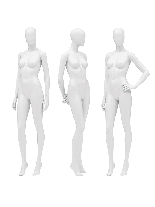 And bust form hire. Transparent mannequin clipart