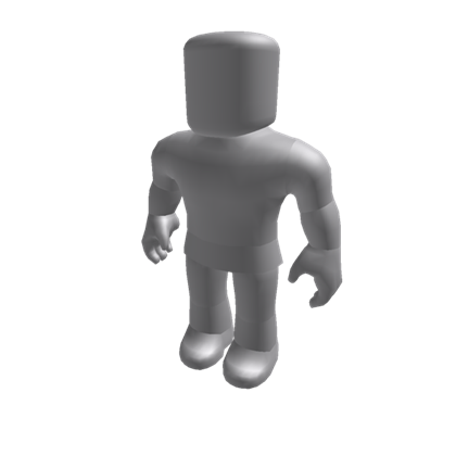 Transparent mannequins blank. Animation rig roblox