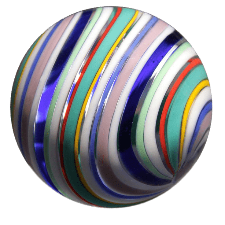 Transparent marble. Large png stickpng objects