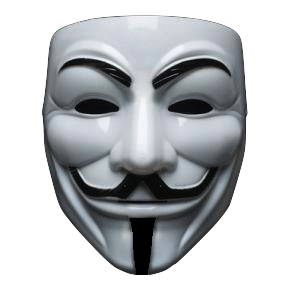 Transparent masks anonymous. Mask png free images