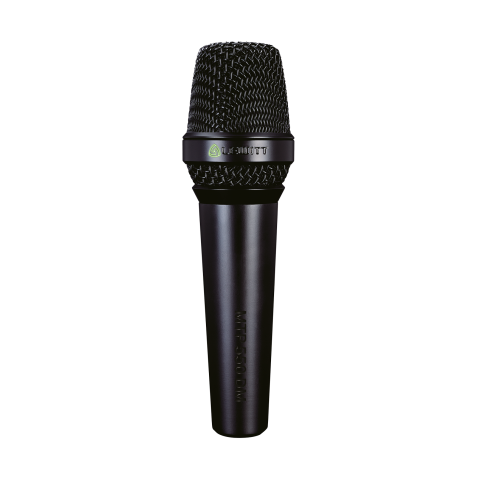 Transparent mic performance. Mtp cm lewitt audio