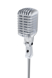 Transparent mic old fashioned. Png welcomia imagery stock