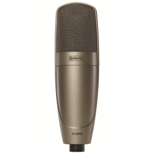 Transparent mic recording. The top best microphones